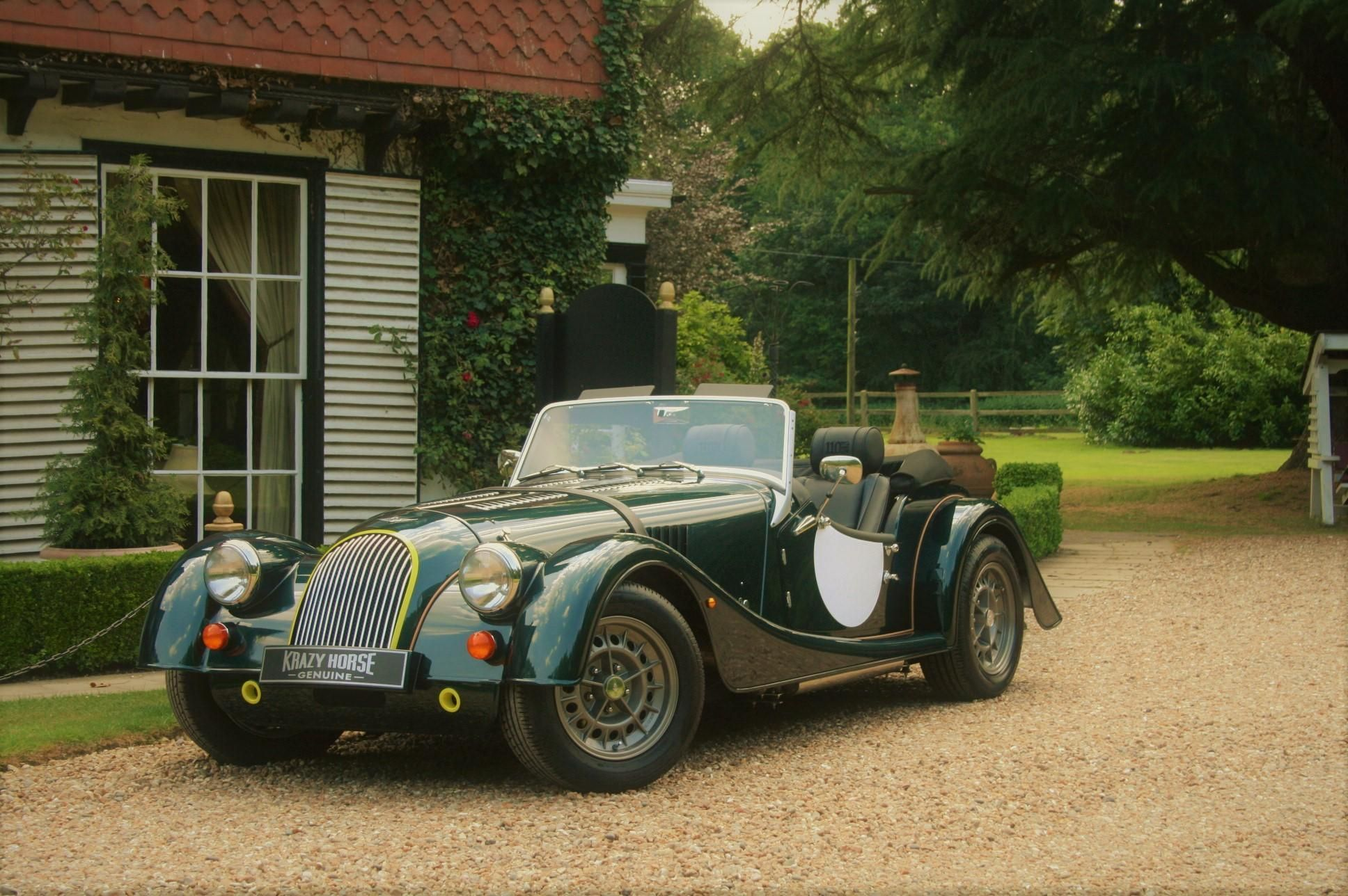 New & used Morgan cars for sale | Auto Trader