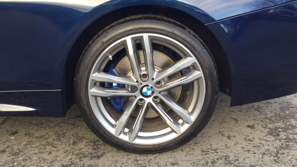 Image 6 - BMW 430d M Sport Coupe (DH19OVE)