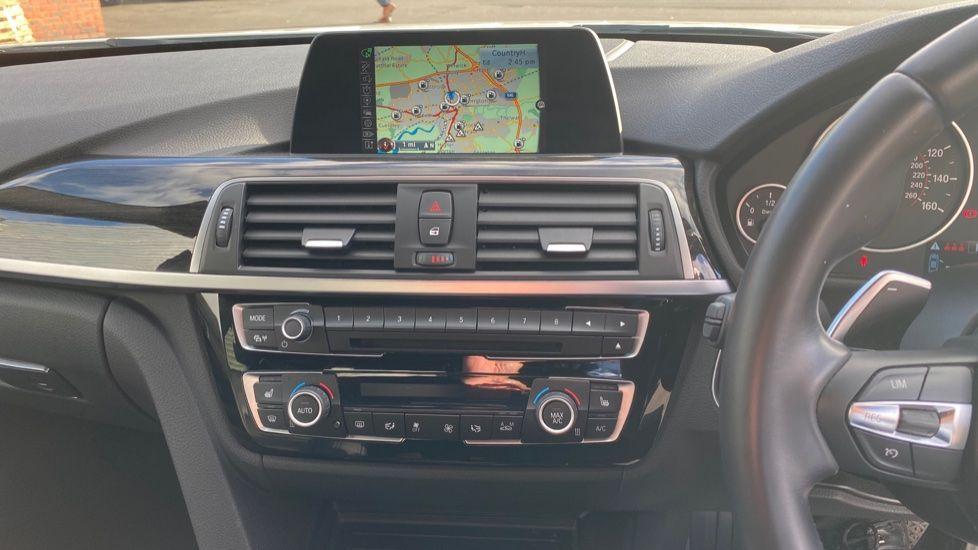 Image 7 - BMW 335d xDrive M Sport Saloon (MA17YDH)