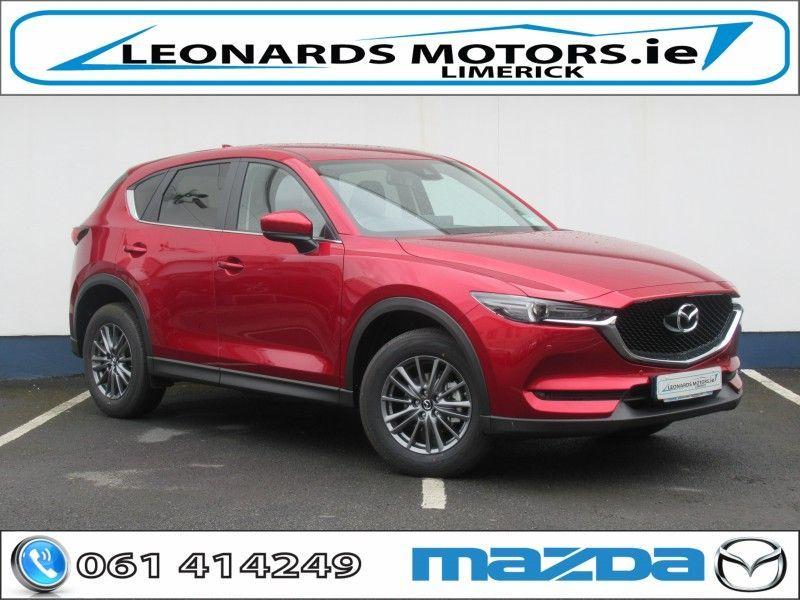 Mazda CX-5 *** DEMO SAVINGS ***2WD 2.0P (165PS) GS-L IPM