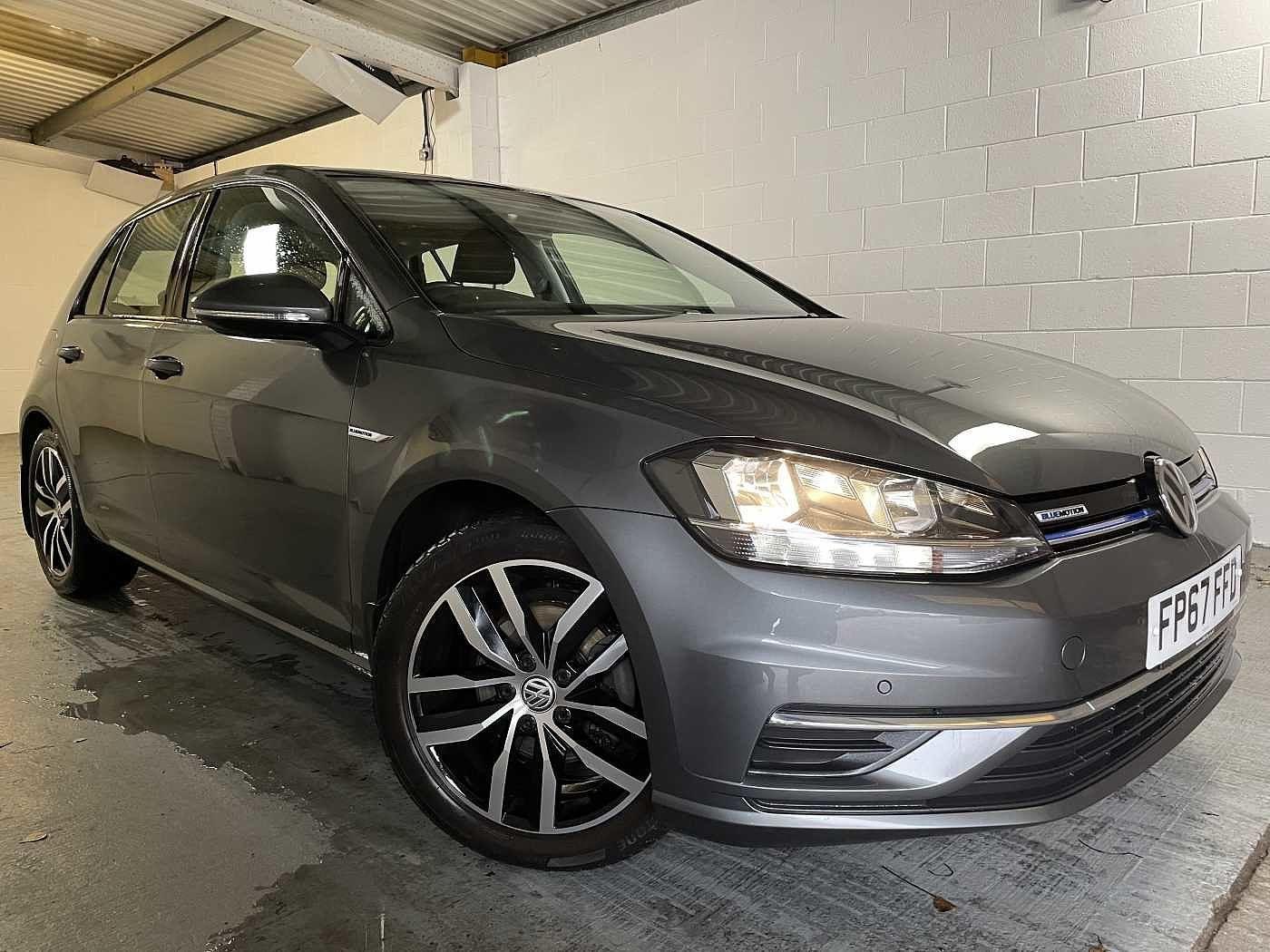 Volkswagen Golf 1.5 TSI EVO BlueMotion Tech SE (s/s) 5dr
