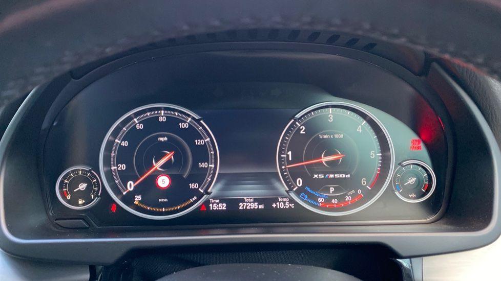 Image 9 - BMW M50d (MA18HPX)