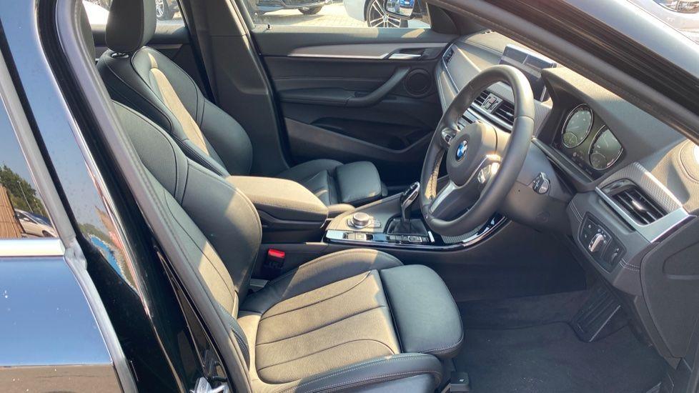 Image 11 - BMW sDrive18d M Sport X (CX20JYL)