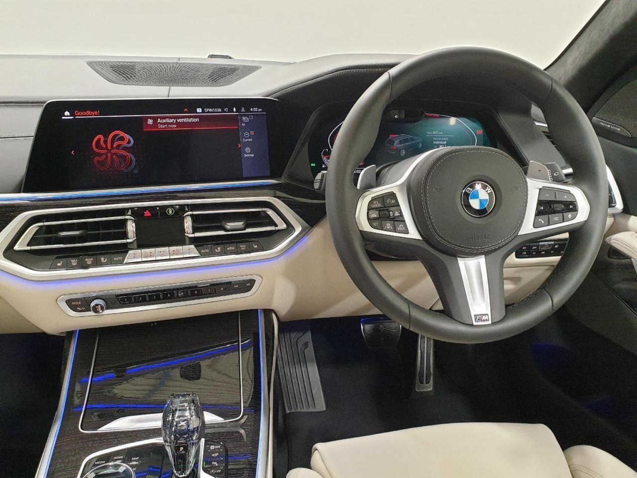 Used BMW X7 X7 xDrive40i M Sport (2021 (211))