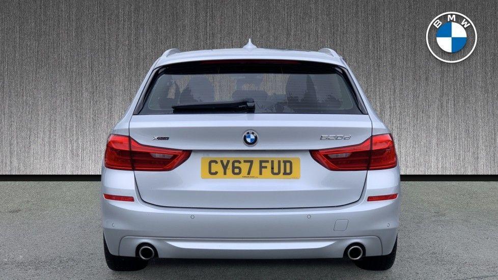 Image 15 - BMW 520d xDrive SE Touring (CY67FUD)