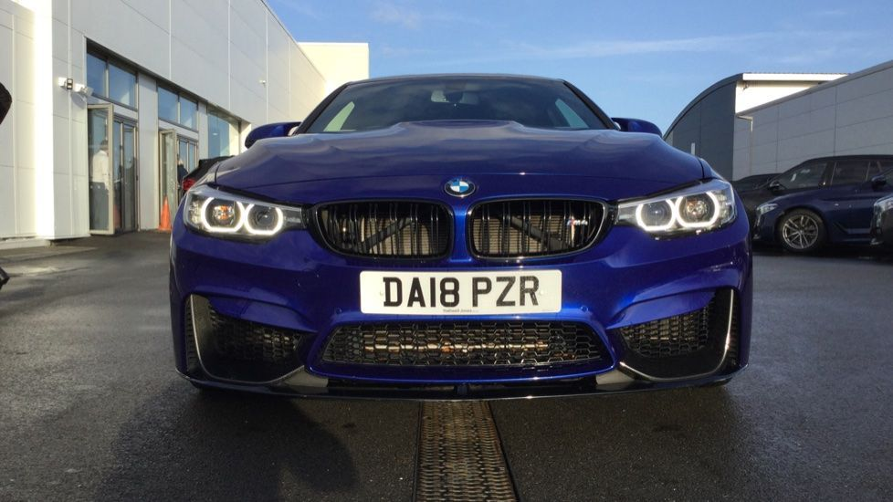 Image 4 - BMW Coupe Competition Package (DA18PZR)
