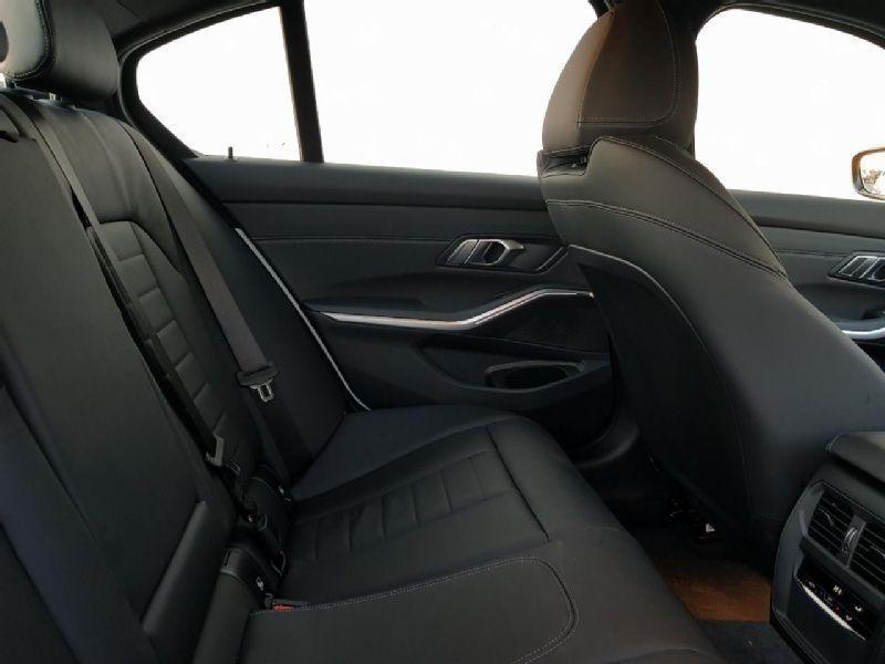 Used BMW 3 Series 320d M Sport Saloon (2020 (202))