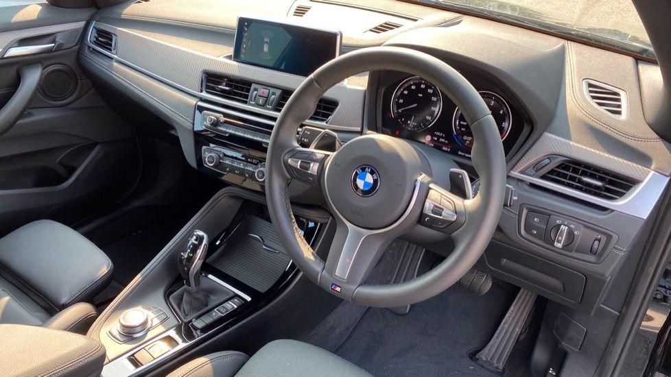 Image 5 - BMW sDrive18d M Sport X (CX20JYL)