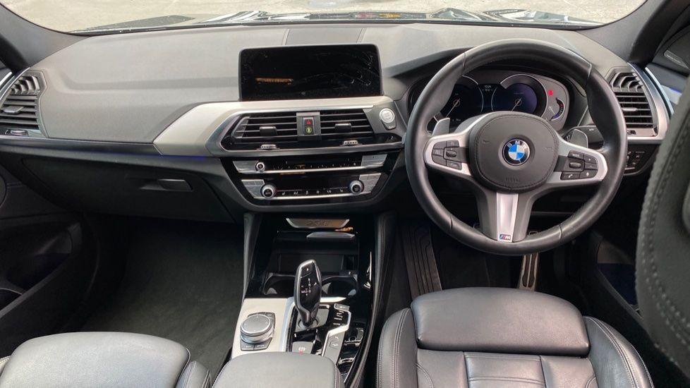 Image 4 - BMW xDrive30d M Sport (MJ19WHP)