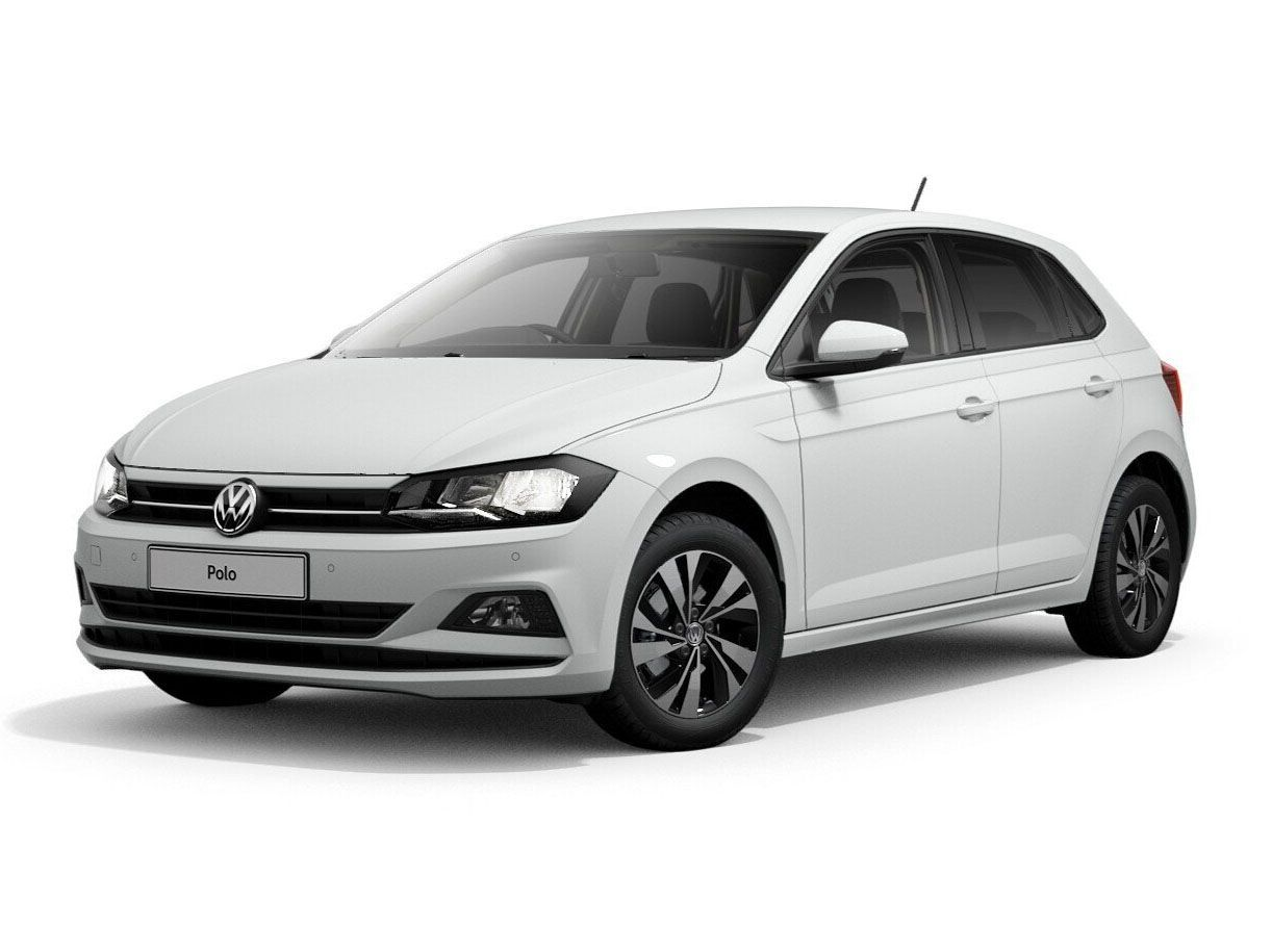 White Volkswagen Polo Used Cars For Sale Autotrader Uk