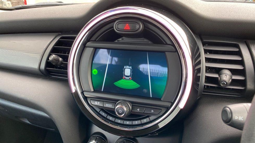 Image 24 - MINI Hatch (MX69WTM)