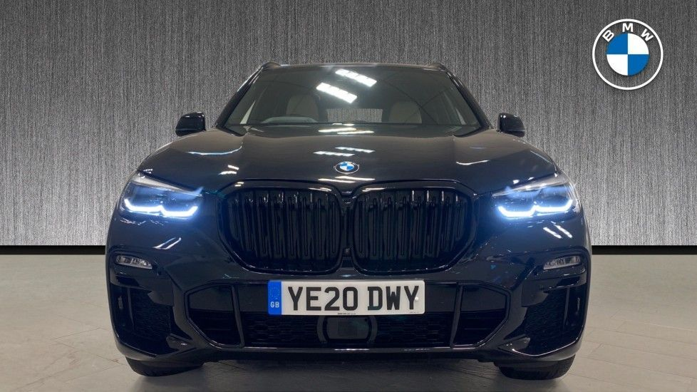 Image 16 - BMW xDrive40i M Sport (YE20DWY)
