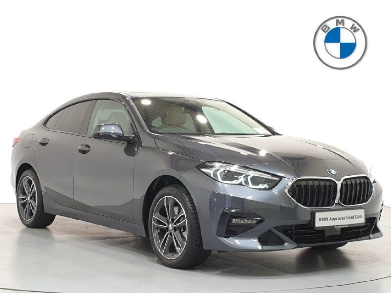 BMW 2 Series 218d Sport Gran Coupe