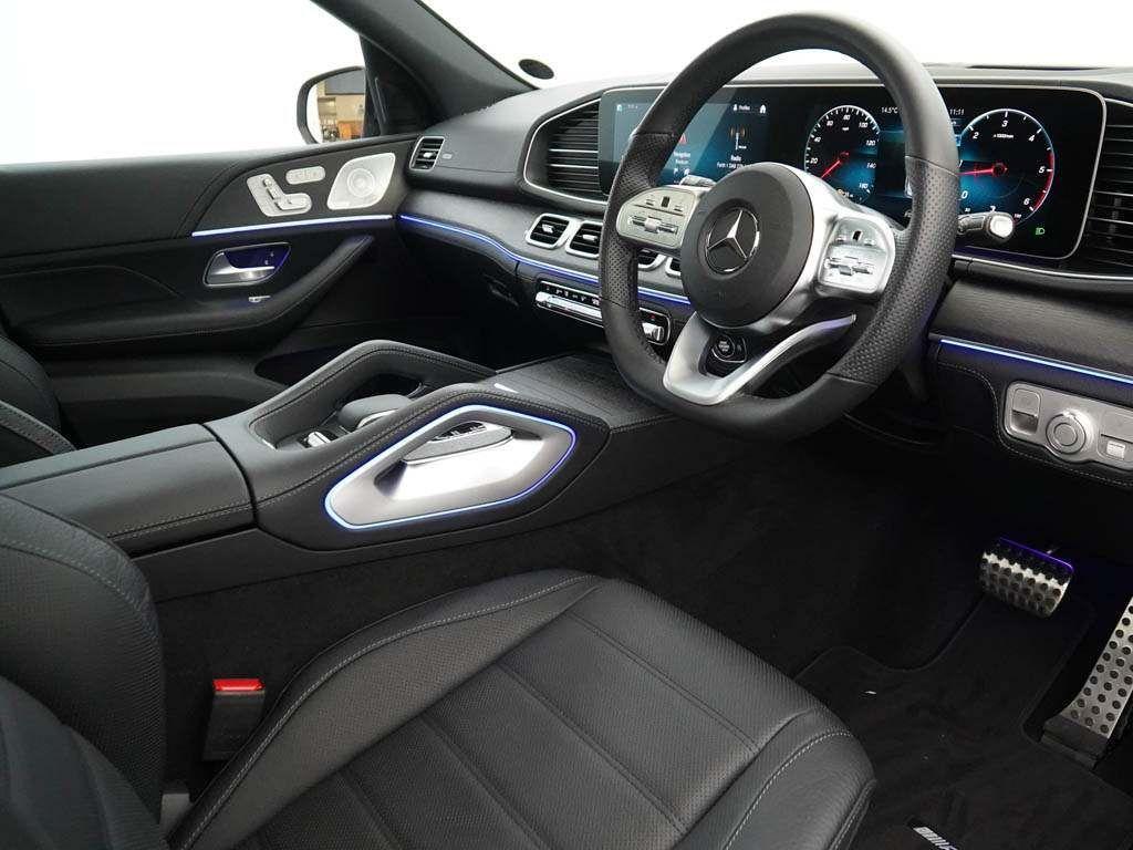 Mercedes-Benz GLS Class for sale