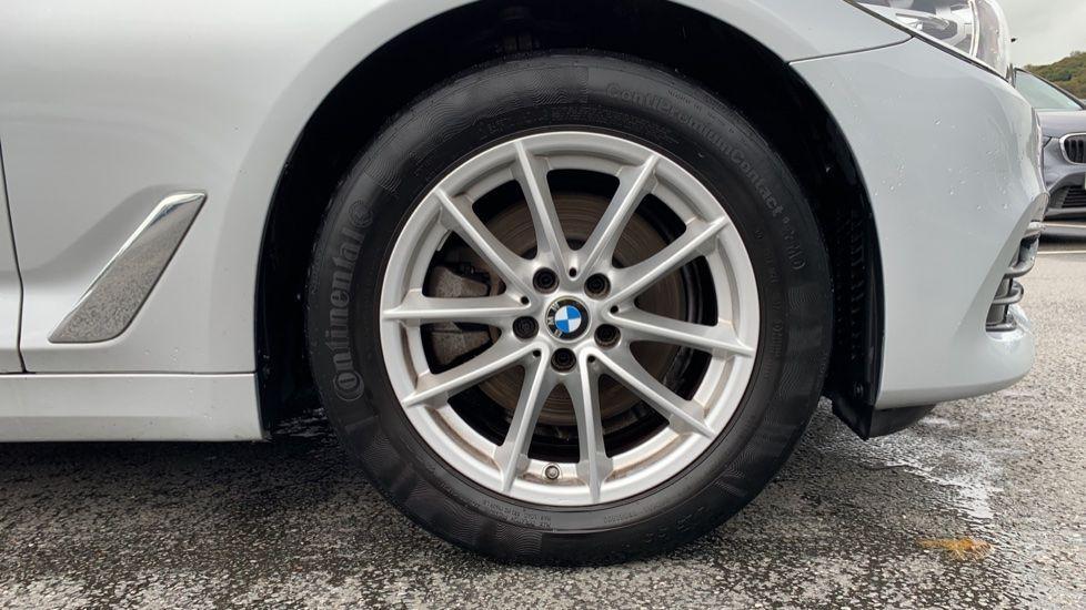 Image 14 - BMW 520d xDrive SE Touring (CY67FUD)