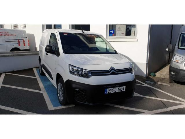 Citroen Berlingo Enterprise 1.5 BlueHDI 75 650KG