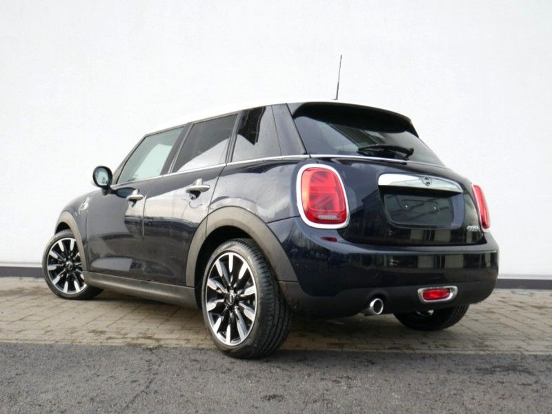 Used MINI Hatch COOPER Exclusive From €99 Per Week (2020 (201))