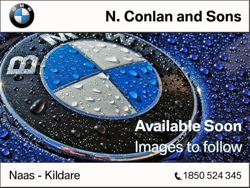 BMW 5 Series 520d SE Auto