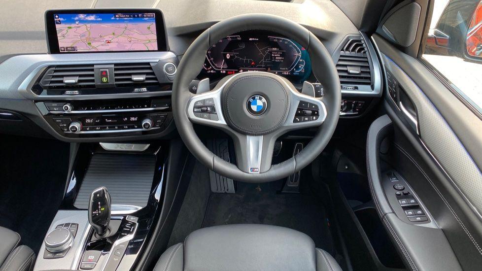 Image 8 - BMW xDrive30e M Sport (MT20MLO)