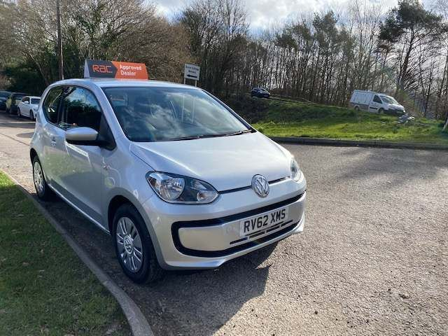 Used Volkswagen up! for sale