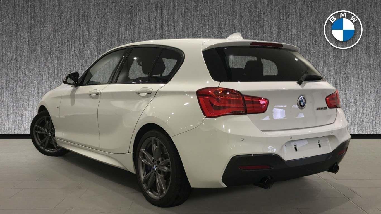 Image 23 - BMW M140i 5-door (DC17WCD)