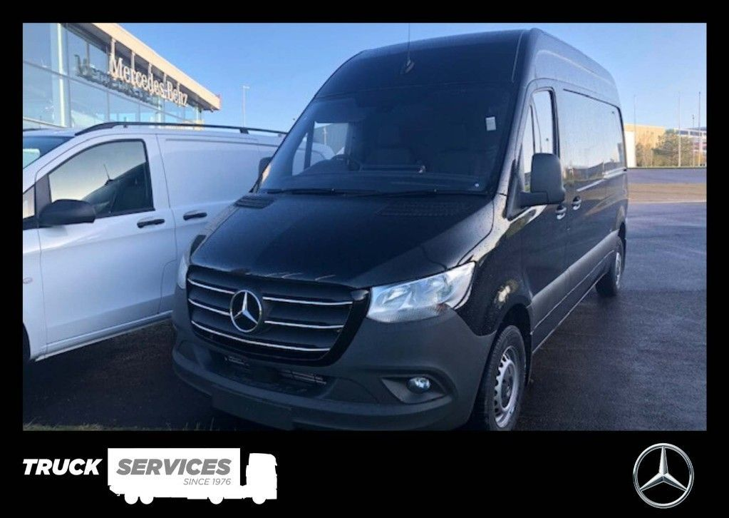 Mercedes-Benz Sprinter 214 High Roof Comfort