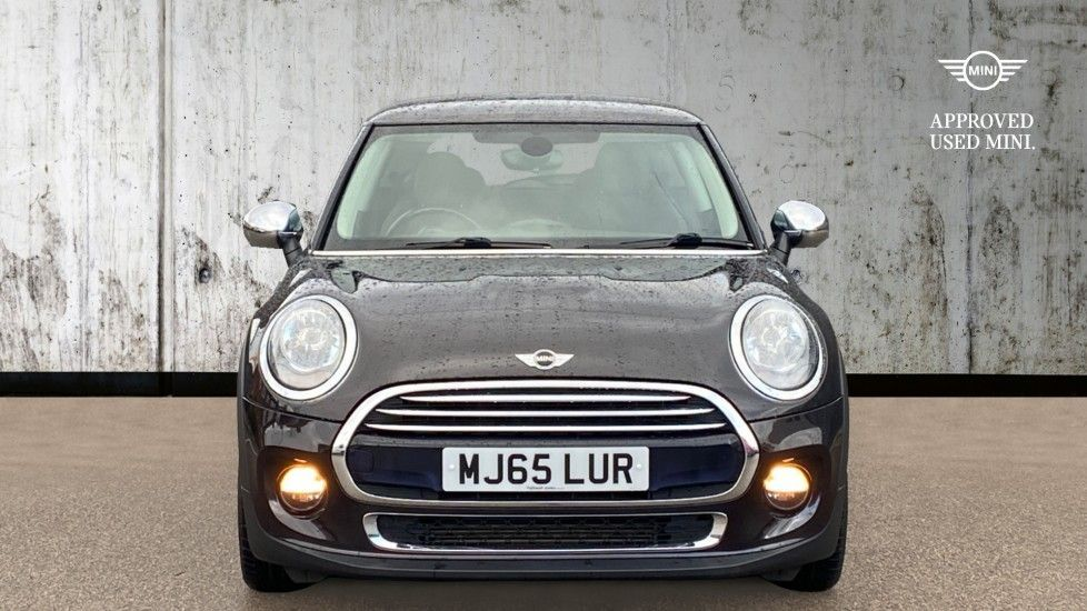 Image 16 - MINI Hatch (MJ65LUR)