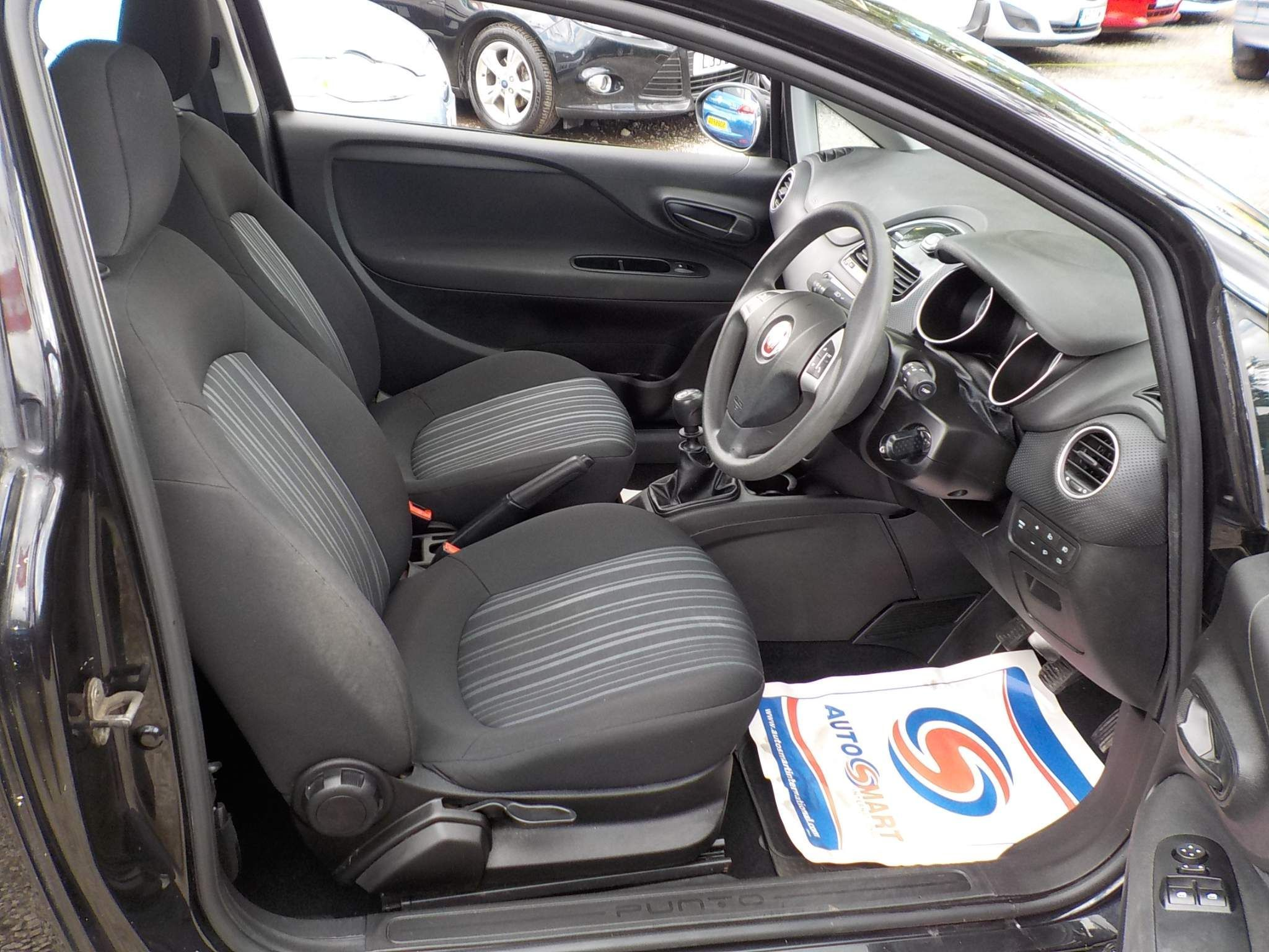Fiat Punto Evo 1.2 8V My Life (s/s) 3dr