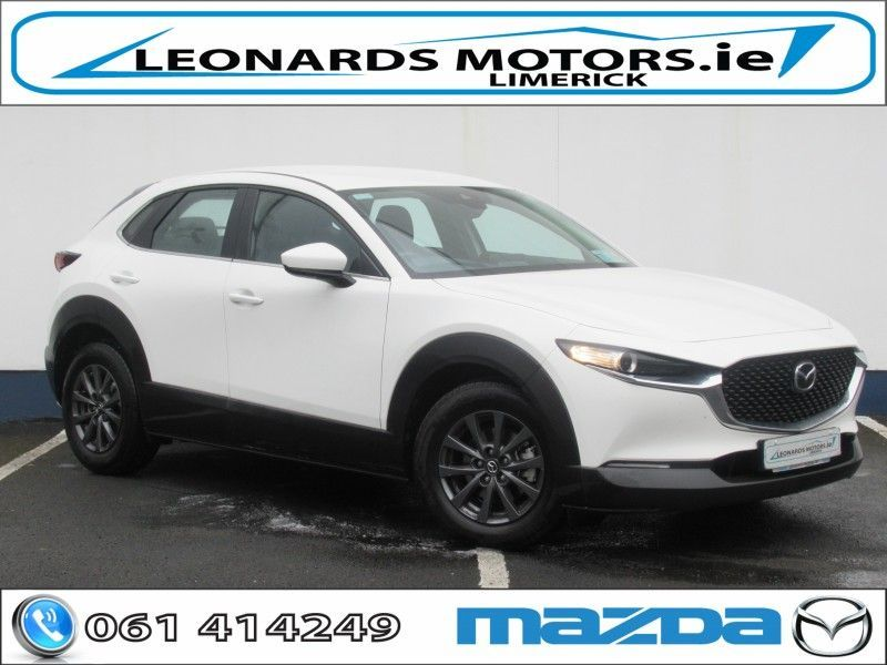 Mazda CX-30 ** DEMO SAVINGS*****SKY-X 2.0P GS 4DR
