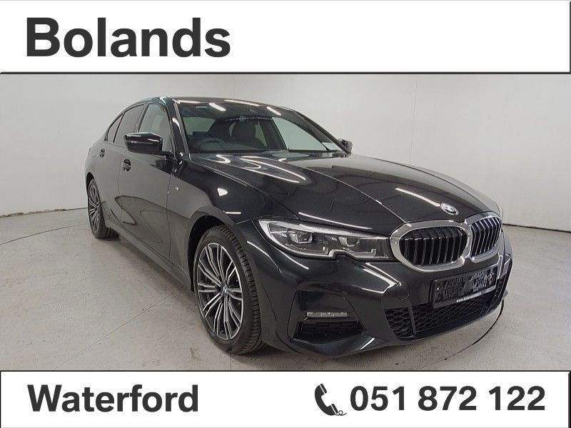 BMW 3 Series 330e M Sport BMW Select From €124 Per Week