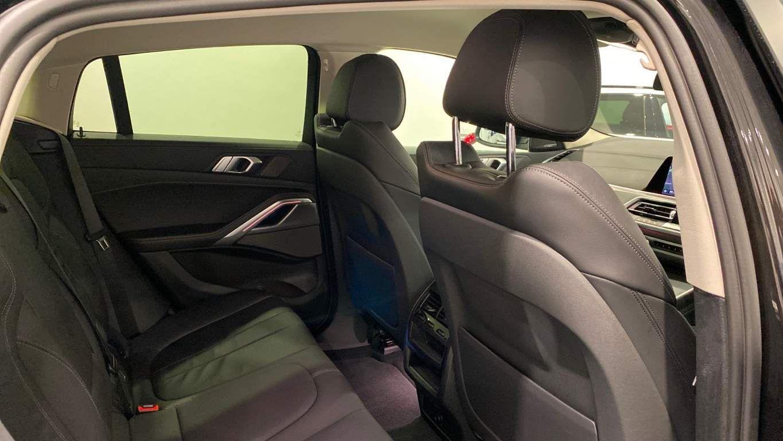 Image 11 - BMW 3.0 30d Sport Auto xDrive (s/s) 5dr (DA20UTG)