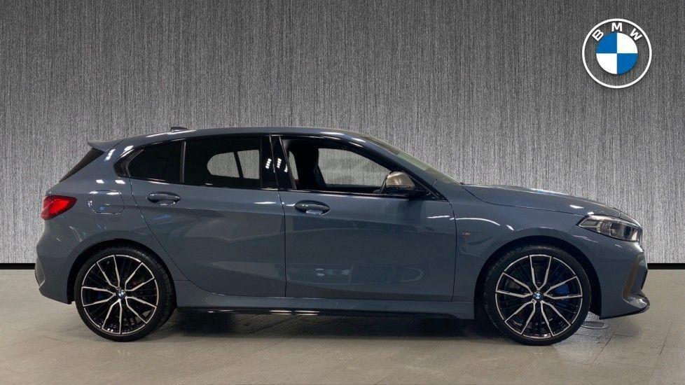 Image 3 - BMW M135i xDrive (PK20JXA)