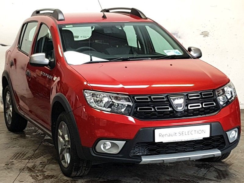 Dacia Sandero STEPWAY ALTERNATIVE 1.5