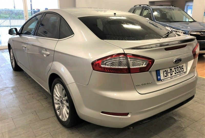 Used Ford Mondeo 1.6 TDCI ZETEC BUS ED E *FINANCE FROM €33 A WEEK* (2013 (131))