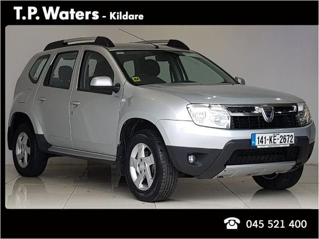 Dacia Duster 1.5 DCI - Finance Available