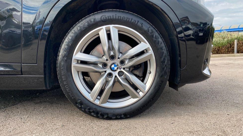 Image 14 - BMW sDrive20i M Sport (MF69HYX)