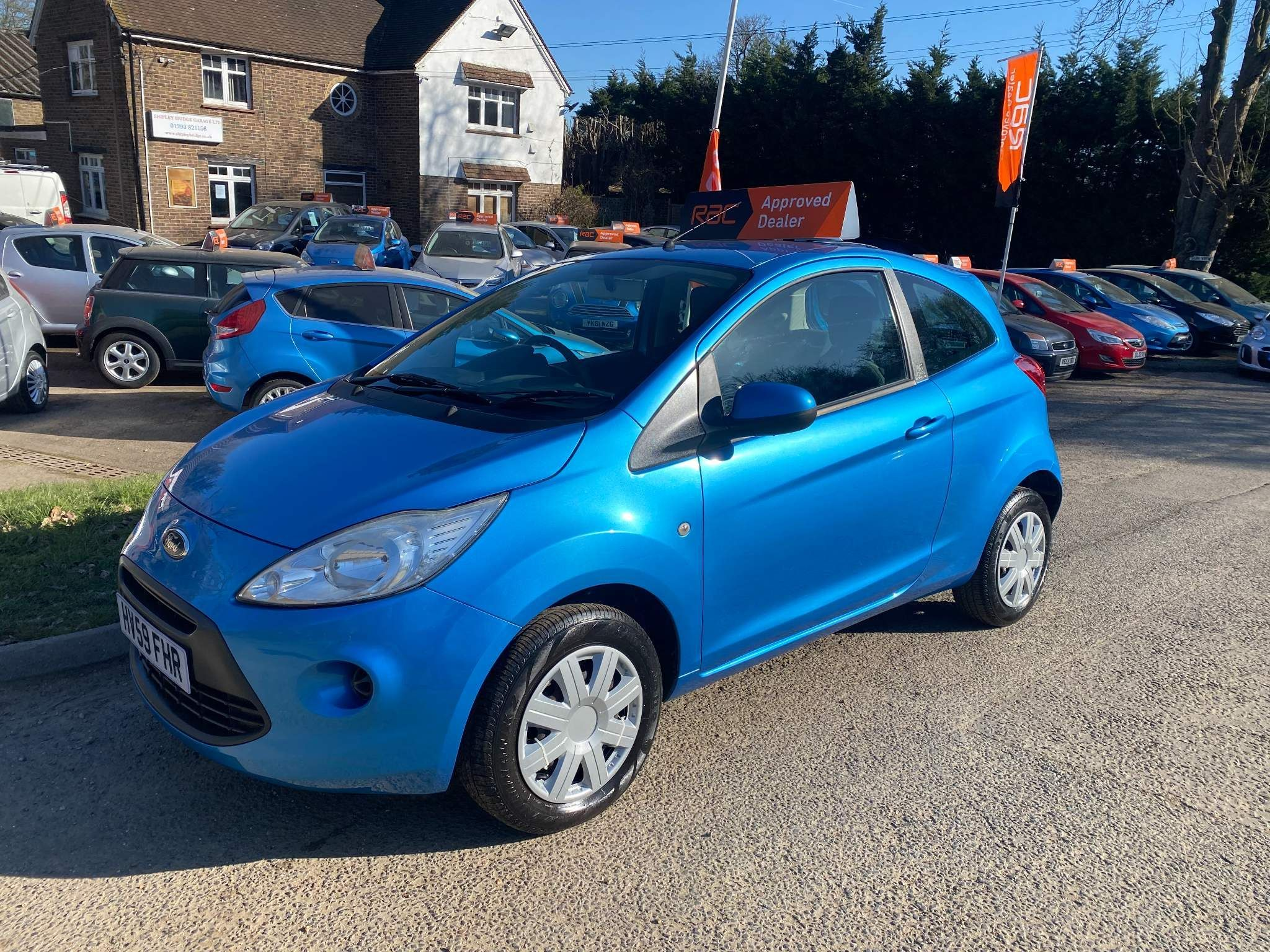Used Ford Ka for sale