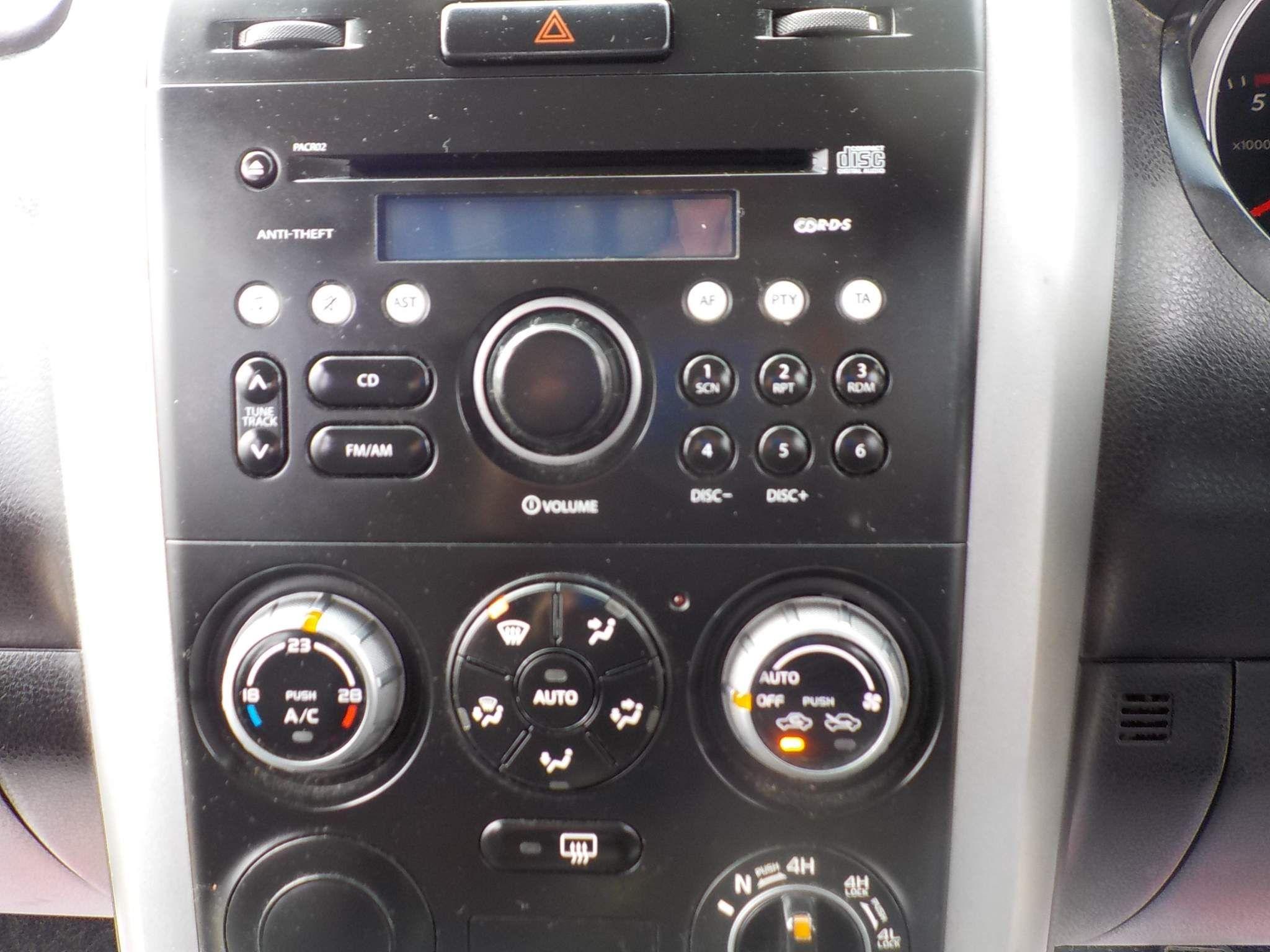 Suzuki Grand Vitara 1.9 DDiS 5dr