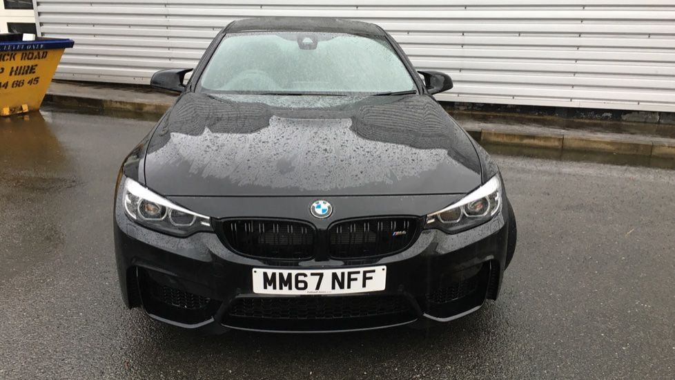 Image 19 - BMW Coupe Competition Package (MM67NFF)