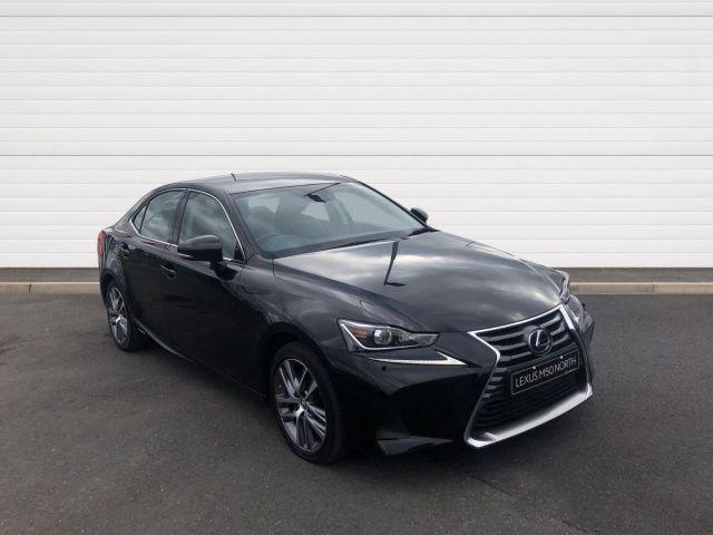 Lexus IS300H Executive