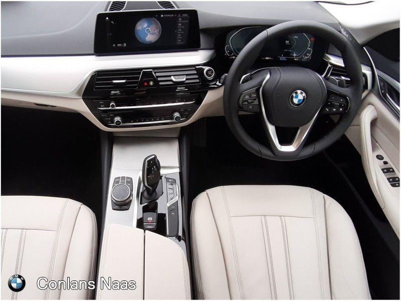 Used BMW 5 Series 530e SE Saloon (2021 (211))