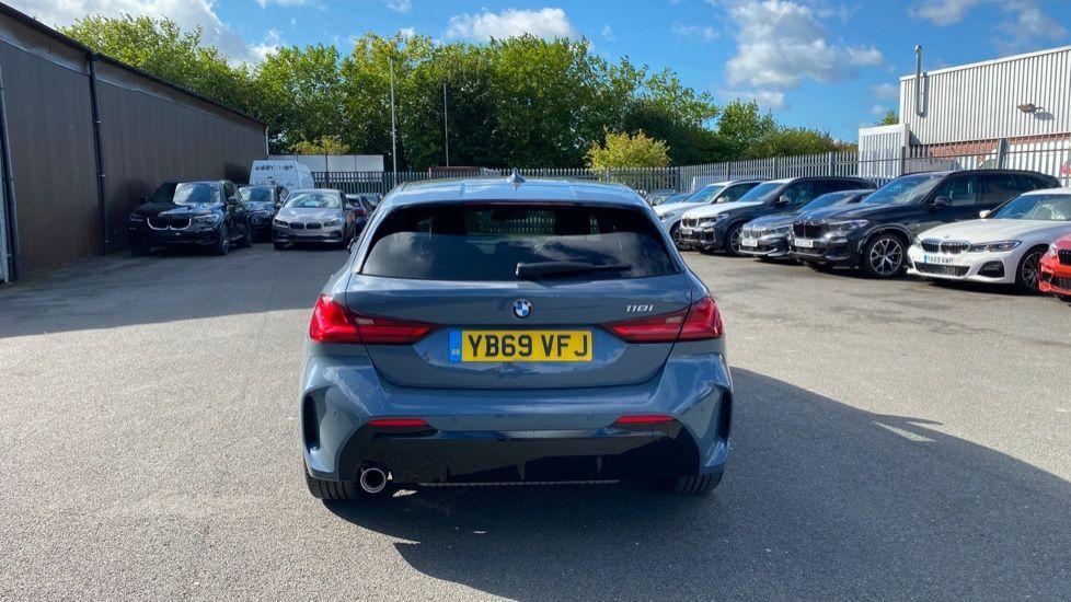 Image 15 - BMW 118i M Sport (YB69VFJ)