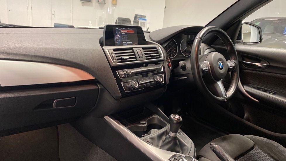 Image 6 - BMW 118i M Sport 5-Door (YK17XOA)