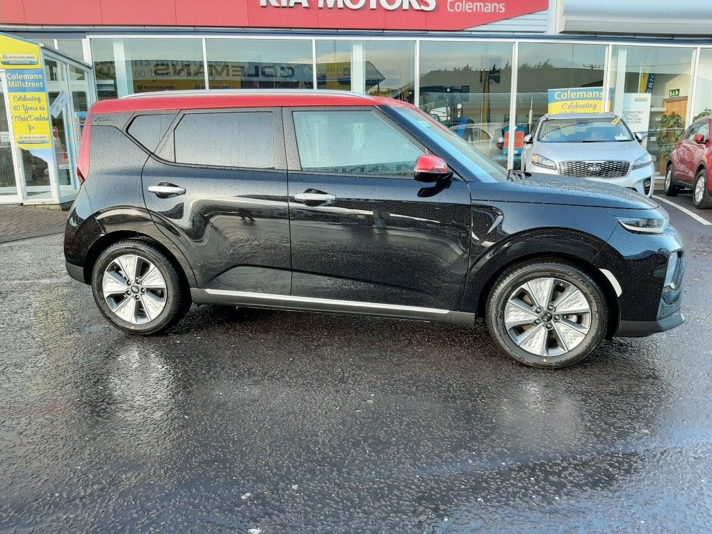 Kia e-Soul Electric