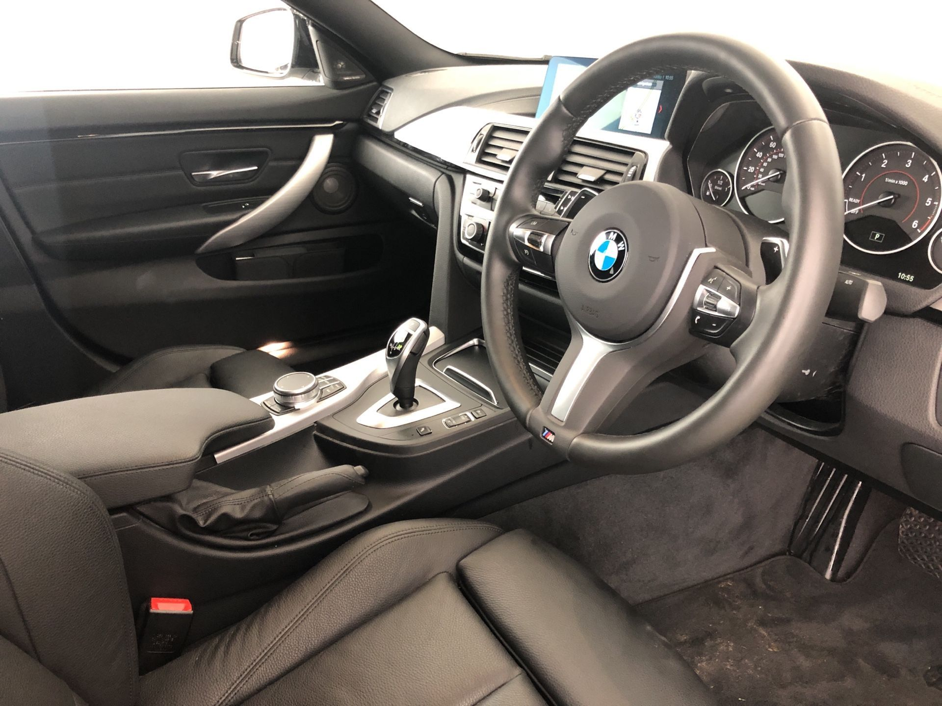 Image 4 - BMW 420d M Sport Gran Coupe (YE19FXM)