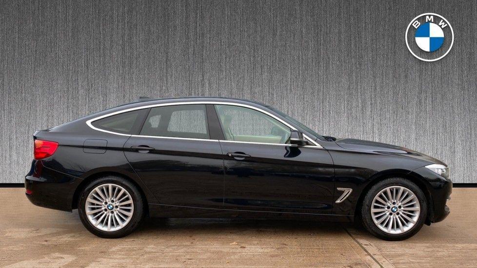 Image 3 - BMW 320d Luxury Gran Turismo (MX64WDM)