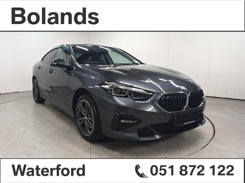 BMW 2 Series 218i Sport BMW Select From €60 Per Week