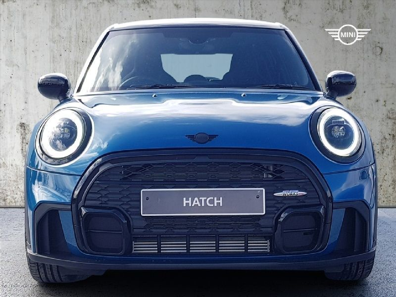 Used MINI Hatch 5-Door Hatch Cooper Sport (2021 (211))