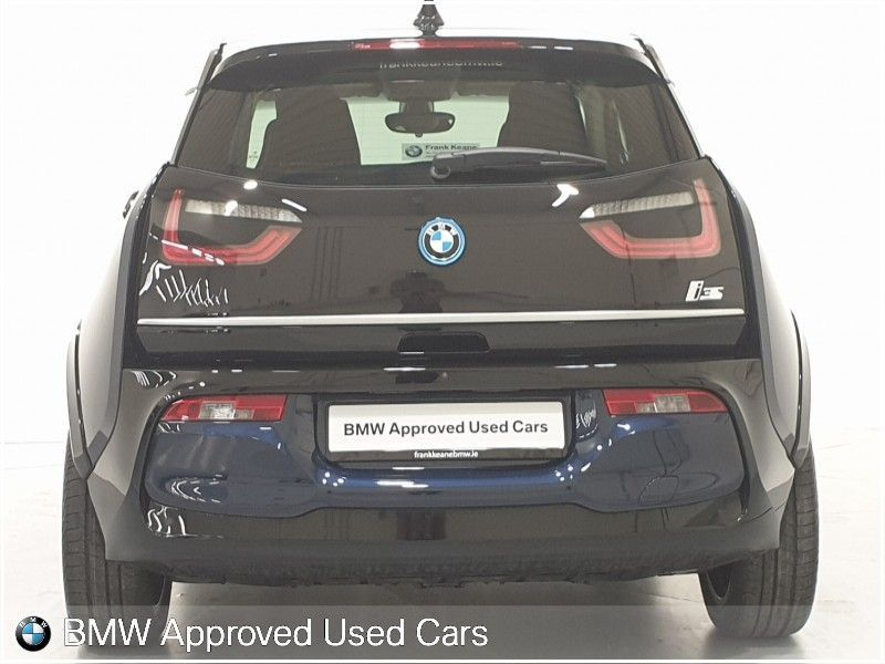 Used BMW i3 i3s 120Ah (2020 (201))