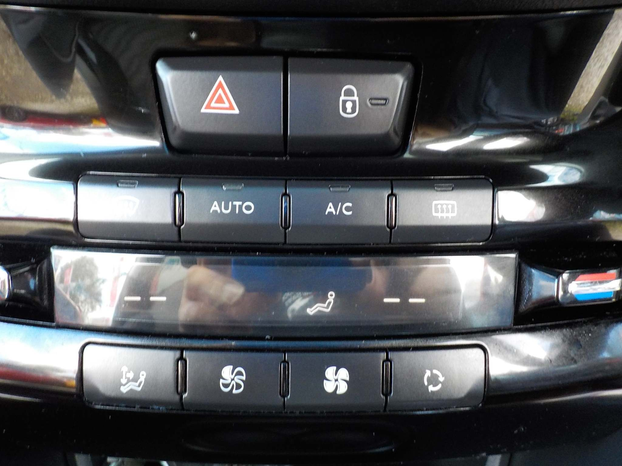 Peugeot 208 1.6 e-HDi FAP Feline (s/s) 3dr